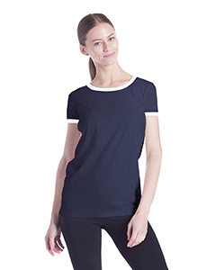 Ladies' Classic Ringer T-Shirt
