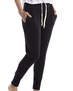 Ladies' French Terry Sweatpant