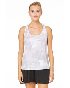 Ladies Performance Racerback Tank