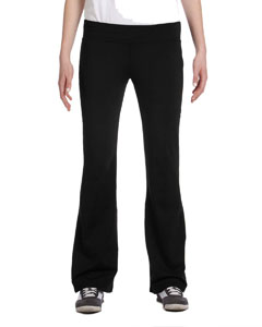 Ladies Solid Pant Tall