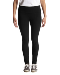 Ladies Ful`Length Legging