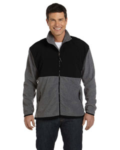 Men\'s  Microfleece Jacket