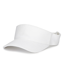 Adjustable Flexfit® 110 Cool & Dry Mini Pique Visor